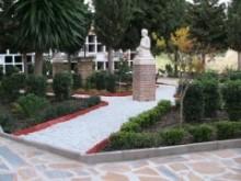 Estatua de José Gálvez