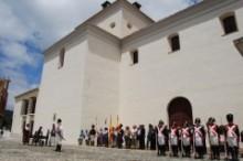 Recreación Histórico Militar Asociación Torrijos